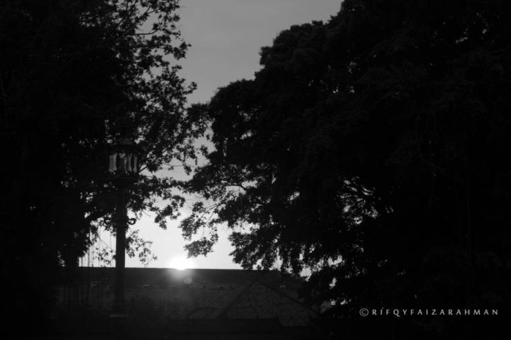 Istana Pakualaman Yogyakarta