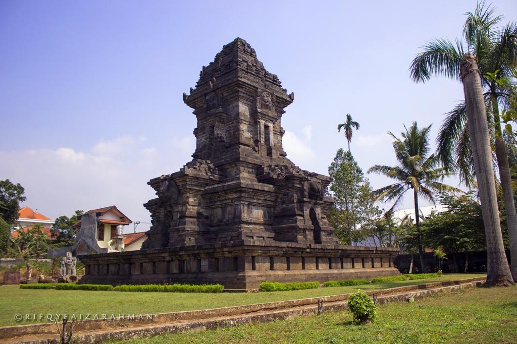 Candi Singhasari, Malang