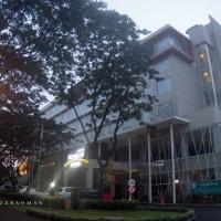 [Ulasan] Hotel Horison Ultima Malang