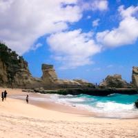 Pantai-pantai Populer di Barat Kota Pacitan
