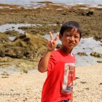 #BloggerWalking: Di Pulau Merak Kecil, Kami Memandang Senja (Bagian 7)
