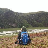 Mendaki Gunung Cikuray