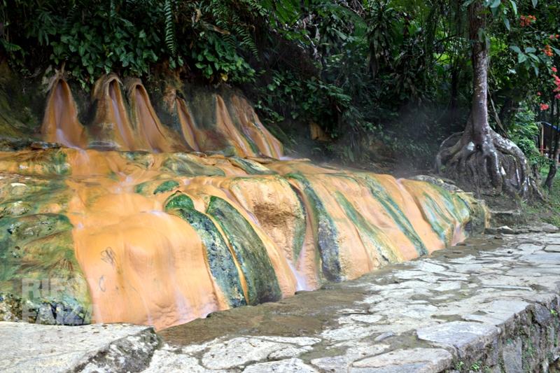 Pancuran Pitu, Baturraden