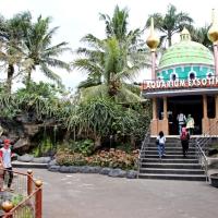 #VisitJateng: Agak Tak Rela Meninggalkan Purbalingga (5)