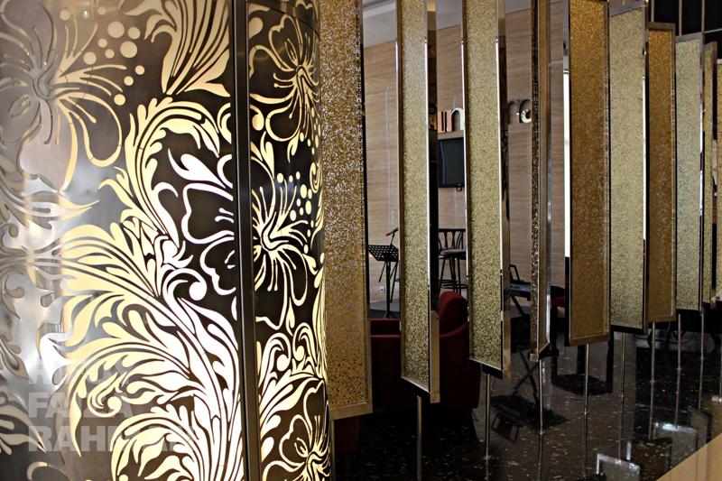 Bentuk kepedulian Atria Hotel & Conference Magelang terhadap batik