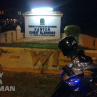 Jurnal Perjalanan: Touring Motor Malang-Banyuwangi-Bali (2)
