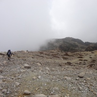 Jurnal Pendakian Gunung Arjuno-Welirang Jalur Purwosari-Tretes (Bagian 3-habis)