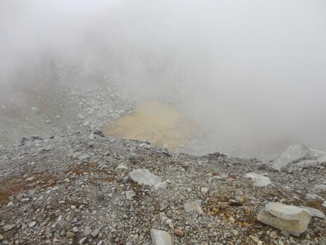 Gunung Welirang Jalur Tretes
