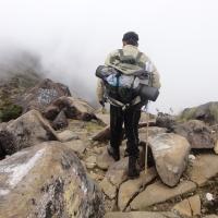 Jurnal Pendakian Gunung Arjuno-Welirang Jalur Purwosari-Tretes (Bagian 1)