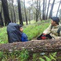Jurnal Pendakian Gunung Arjuno-Welirang Jalur Purwosari-Tretes (Bagian 2)