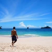 Pantai Sendiki Malang Yang Kian Membuka Diri