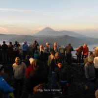 Perjalanan: Ekspektasi dan Realita