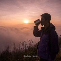 Foto-Foto Pendakian Gunung Butak Jalur Kota Batu