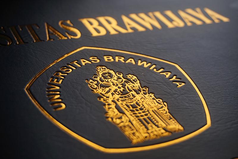 Wisuda Universitas Brawijaya