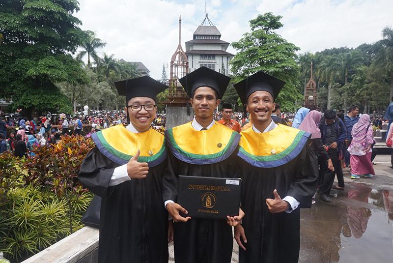 Kami, adalah sekian kecil dari generasi muda yang diharapkan dapat berkontribusi nyata di bidang pertanian, khususnya di Indonesia. Doakan kami!