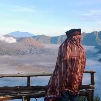 Foto-Foto Puncak B29 Lumajang