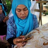 Jejak Batik Tulis Giriloyo