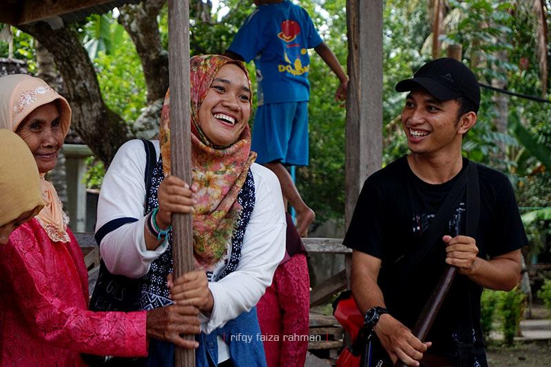Desa Wisata Kebonagung, Imogiri, Bantul, Yogyakarta