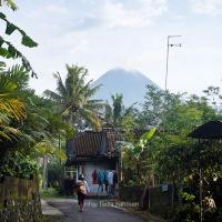 Menyatu dengan Alam di Desa Ekowisata Pancoh