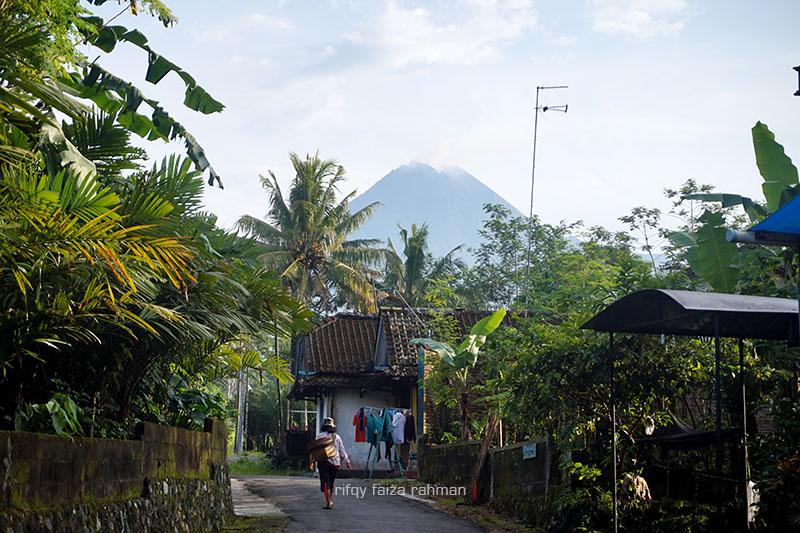 Desa Ekowisata Pancoh