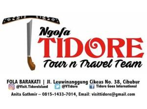 Ngofa Tidore Tour & Travel Team