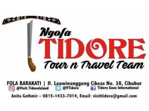 Ngofa Tidore Tour & Travel Team