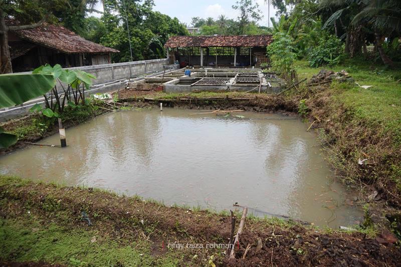 Desa Wisata Malangan