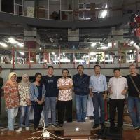 Latihan Menulis Feature Bersama Tempo Institute