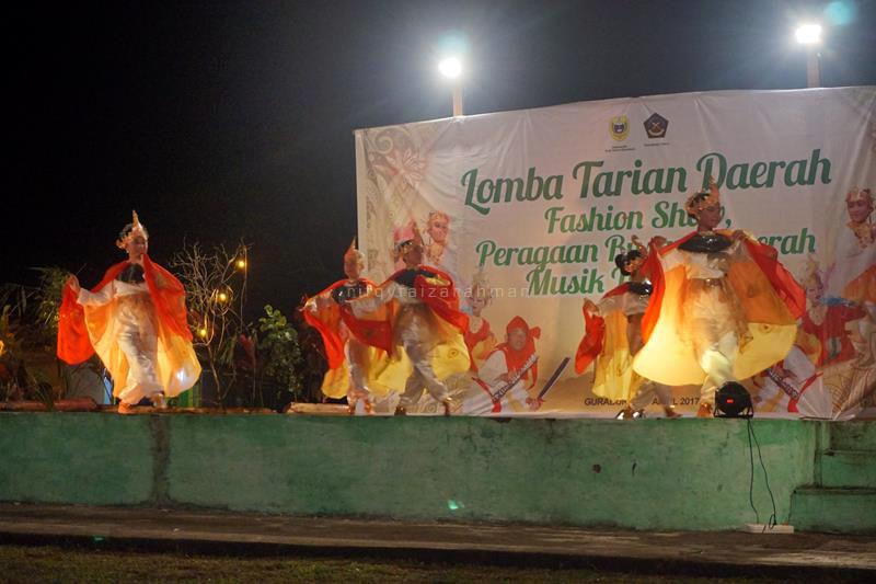 Tari Salaimarong