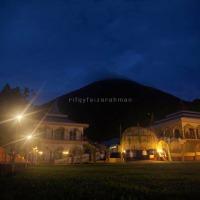 Dari Tidore untuk Indonesia: Rora Ake Dango (5)