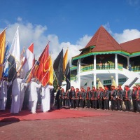 Dari Tidore untuk Indonesia: Paji Nyili-Nyili dan Upacara Puncak (7-habis)