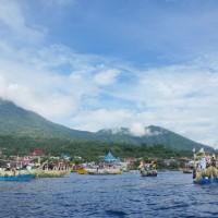 Dari Tidore untuk Indonesia: Parade Juanga (6)