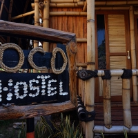 OCD Beach Cafe & Hostel Kupang