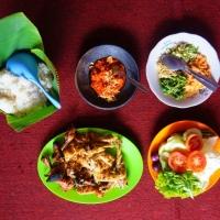 Candu Ayam Panggang Gandu