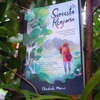 SEMESTA RENJANA: Belajar dari Keluarga Kecil Pencinta Alam
