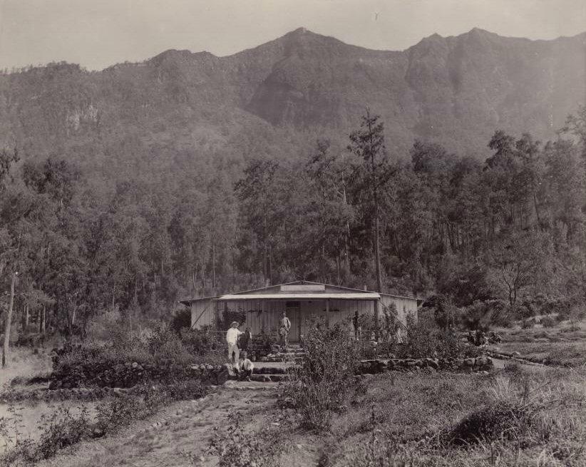 Pondok Lali Djiwo Gunung Arjuno